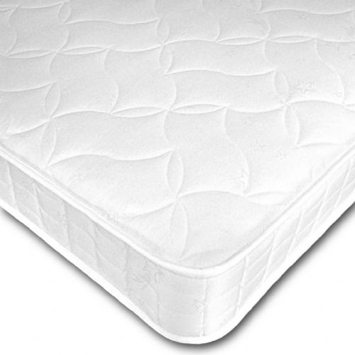 Airsprung Kids Anti Allergy Comfort Single Size Mattress (1)